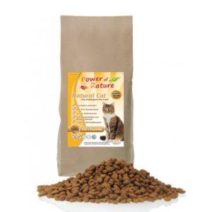 Power of Nature Cat Fees Favorite - kurczak 2 kg