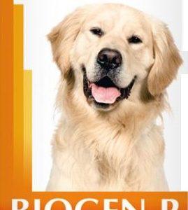 Biogen P - preparat probiotyczny - biostymulator odporności dla psów - 50 g